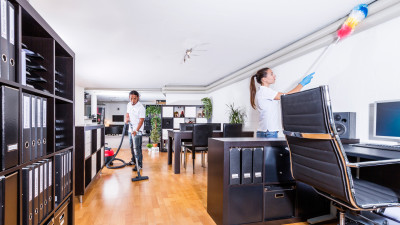 Office Cleaning Quotes: 4 ways to get the best price on your commercial cleaning